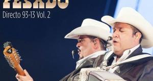 """Mañana gran Pre Orden del Vol. 2 del disco """"DIRECTO 93-13″ de Pesado"""