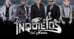 Los Inquietos Del Norte están revolucionando a todo México