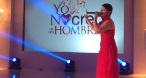 """Diana Reyes éxito pleno con """"Yo No Creo En Los Hombres"""""""