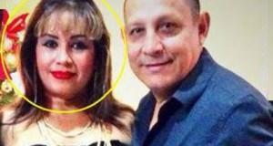Detienen a dos por muerte de Aldo Sarabia: su esposa y otra persona
