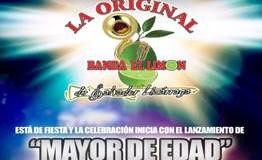 """La Original lanza """"Mayor De Edad"""" primer sencillo de su nuevo material discográfico"""