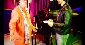 Juan Gabriel y Juanes graban dueto