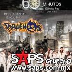 Banda Pequeños Musical – Con 60 Minutos (letra y video oficial)