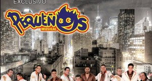 Banda Pequeños Musical – Con 60 Minutos (letra y video oficial)