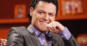 Pedro Fernández participará este sábado en el Teletón de Chile