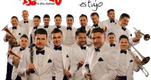 Banda El Recodo en Mi Corazón es Tuyo