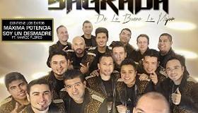 Banda Tierra Sagrada – Así Te Quiero Yo (letra y video oficial)