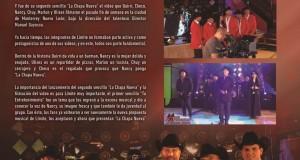 """Limite da a conocer detalles de su nuevo video """"La Chapa Nueva"""""""