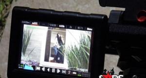 """Galería Fotográfica de la filmación del video """"La Chapa Nueva"""" de Límite"""