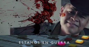 Erasmo Catarino – Estamos En Guerra (letra y video oficial)