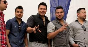 Estrena Banda MS disco en vivo de manera digital