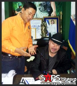 Montez De Durango de promoción en Centroamérica