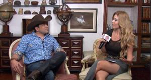 """Ingrid Lazper presenta: """"La Esencia Detrás de La Estrella"""" INESPERADAMENTE… BOBBY PULIDO"""