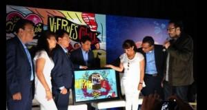 Presentan Los Ángeles Azules su nuevo CD