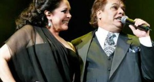 Juan Gabriel quiere traer a méxico a Isabel Pantoja