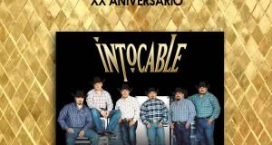 """Intocable hoy a la venta digital su sencillo """"Culpable Fui, Culpable Soy"""""""