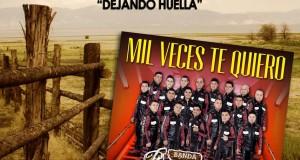 """Banda Rancho Viejo y su nuevo sencillo """"Mil Veces Te Quiero"""" ya a la venta digital"""