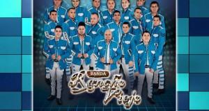 """Hoy pre orden de su álbum """"DEJANDO HUELLA"""" de Banda Rancho Viejo"""