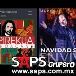 Lo más nuevo de Marco Antonio Solís disponible en plataformas digitales