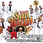 La Poderosa Banda San Juan – Tengo Novia (letra y video oficial)