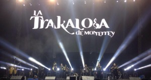 Galería Fotográfica de la presentación de La Trakalosa en la Arena Monterrey
