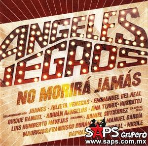 """Los Ángeles Negros presentan """"No Morirá Jamás"""""""
