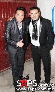 Claudio Alcaraz agradece todo su apoyo a Guanajuato