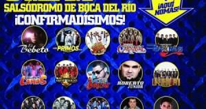 """Triunfa Banda La Ejecutiva en """"El Macro"""" de La Mejor 100.5 FM de Veracruz"""