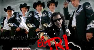 Grupo Exterminador Ft. El Tri – Que Siga La Peda (letra y video oficial)