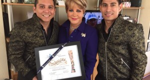 Banda La Trakalosa de Monterrey se regala esta Navidad