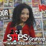 """El Elevador de la Ke Buena 100.1 FM presentado por Citlály Núñez """"La Potranka"""". 15 de Diciembre de 2014"""