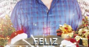 Feliz Navidad y prospero Año Nuevo te desea Chuy Lizárraga