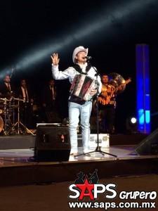 Éxito total de Remmy Valenzuela en Guadalajara
