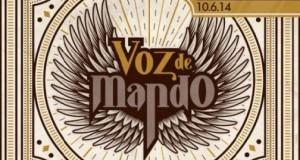 Voz De Mando – Levantando Polvadera (letra y video oficial)
