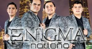 Enigma Norteño – Calla Y Me Besas (letra y video oficial)