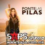 """América Sierra te presenta su nuevo sencillo """"Ponte Las Pilas"""""""