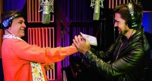 Juan Gabriel feat. Juanes – Querida (letra y video oficial)