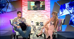 """Ingrid Lazper presenta a: Ulises Quintero en """"La Esencia Detrás de La Estrella"""""""