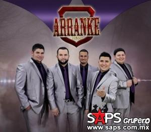 """Grupo Arranke llega a un millón de vistas con """"Piernas De Arete"""""""