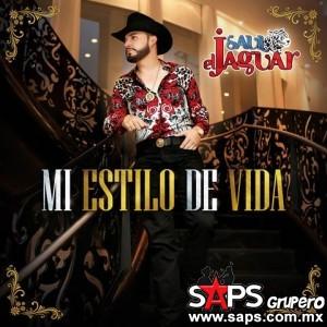 "Saúl 'El Jaguar' presenta su álbum ""Mi Estilo De Vida"""