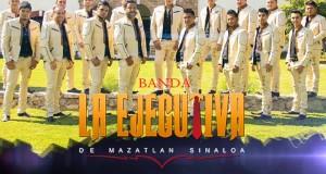 """Banda La Ejecutiva continúa por la senda del éxito con """"Contigo Aprendí"""""""