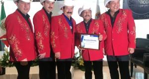 Los Cardenales de Nuevo León reciben Medalla al Trabajo y la Perseverancia