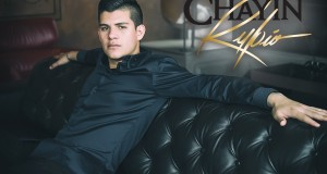 Chayin Rubio cumple su mayor sueño