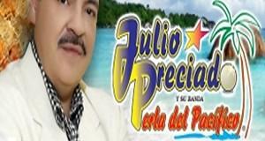 Julio Preciado Ft La Original Banda El Limón – Lloremos Por Ellas (letra y video oficial)