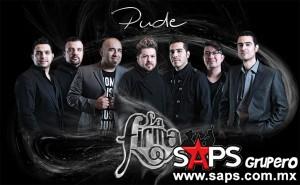 """La Firma lanza su sencillo nuevo que lleva por título """"Pude"""""""