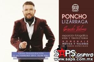 Poncho Lizárraga