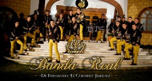 Día con día, Banda Real es considerada una de las mejores tamboras del Bajío