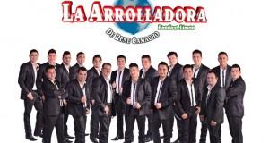 La Arrolladora Banda El Limón de René Camacho llegará con su música a Las Vegas