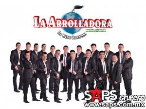 La Arrolladora promete recorrido musical en el Zócalo el próximo 15 de septiembre