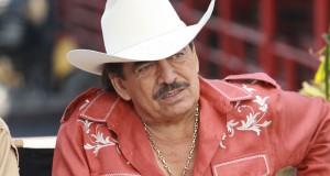 Joan Sebastian reaparecerá en Cuernavaca
